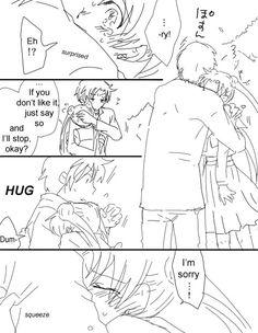 Sailor Scribbles: Unfair 02