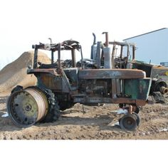 Used John Deere 4840 tractor parts - EQ-26872! Call 877-530-4010 for used Ag Parts! https://www.tractorpartsasap.com/-p/EQ-26872.htm  #usedtractorparts