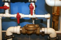 Differences Between a Ball Valve