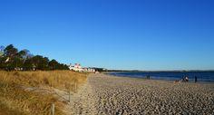 Strand Binz, Rügen / www.zum-alten-pfau.de #ruegen #wirsindinsel #urlaub #reisen #ostsee #strand #ostseestrand #binz #ostseebad
