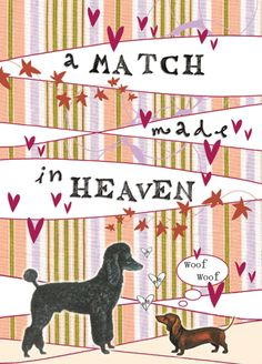 A MATCH CARD BY AIANNA
