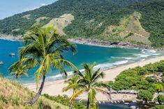10 Most Beautiful Islands in Brazil