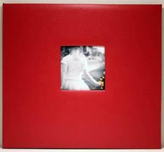 Red Imitation Leather x scrapbooks / photo albums are turned edge construction with aluminum screw posts. Each album comes with 10 sheet protectors, and 10 archival quality pages. Leather Photo Albums, Photo Album Scrapbooking, Scrapbooks, Red Leather, Groom, Construction, Posts, Memories, Friends