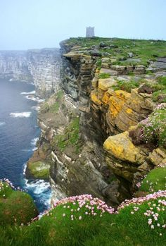 Orkney Islands, Scotland wanderthewood.tumblr.com