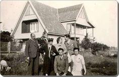 Mecidiyeköy - 1930 lar