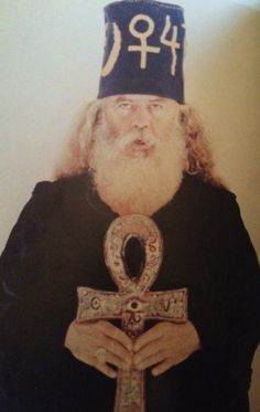Father Yod ≈ Source Family  ≈ <3