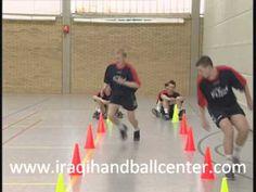 تدريبات بدنية في كرة اليد1.wmv