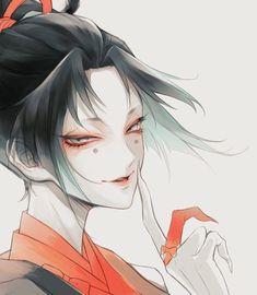 非일상'ㅡ'(@_b13) 님 | 트위터 Sad Anime, Anime Guys, Manga Anime, Anime Art, Touken Ranbu Characters, Anime Characters, Durarara Anri, Character Inspiration, Character Art