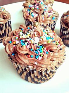 Vegan cupcakes!!!!