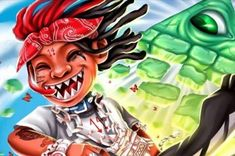Album Trippie Red A Love Letter To You 3 Music