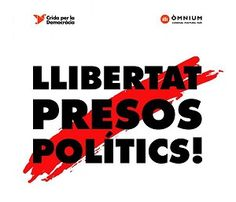 Neo- Francoist state jails another 8 European political prisoners: Catalonia deserves freedom!