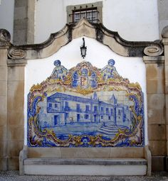 Portuguese tiles - Azulejos | by * starrynight1