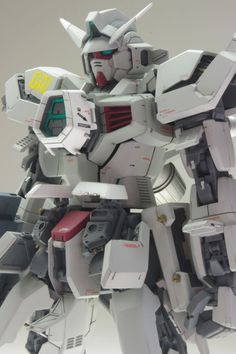 MG 1/100 Gundam AGE-1 Normal Open Hatch Custom Build - Gundam Kits Collection News and Reviews