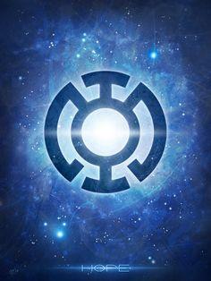 My 'Lantern Corps' logo series inspired by the DC universe of the Green Lantern. (Hope) by Digital Theory Green Lantern Corps, Pokemon, Geek Out, Dc Universe, Original Artwork, Lanterns, Geek Stuff, Symbols, Art Prints