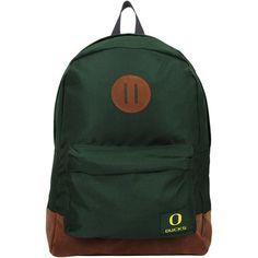 Oregon Ducks Natural Backpack - $34.99