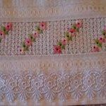 Drawn Thread, Bargello, Happy Girls, Embroidery Designs, Diy And Crafts, Patches, Textiles, Quilts, Stitch