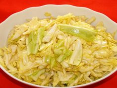 春キャベツのサラダ★ごま油+レモン汁+塩