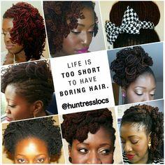@Huntresslocs