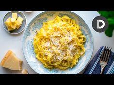 Donal Skehan   | Fettuccine Al Fredo