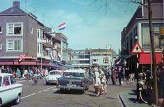 Brinkstraat Hengelo (jaartal: 1960 tot 1970) - Foto's SERC