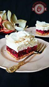 Rewelacyjne ciasto, świeże, kremowe, kuszące wyglądem. Ambrozja, która zniewala zmysły.                  ....