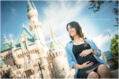 Here is another Maternity session at Disney. Brent & Alyssa used this session as a gender reveal for their family. especially grandpa! Everyone is going to go NUTS when they find out the gender! Maternity Session, Maternity Pictures, Pregnancy Photos, Maternity Photography, Disney Family, Disney Love, Disney Maternity, Disneyland Photography, Sleeping Beauty Castle