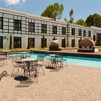 Experience luxury accommodations throughout the stunning continent of Africa at Protea Hotels, a Marriott International hotel brand. Hotel Branding, Luxury Accommodation, Country Charm, Old World Charm, Continents, Terrace, Mansions, Architecture, House Styles