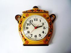 1000 Images About Clocks Made In Germany On Pinterest
