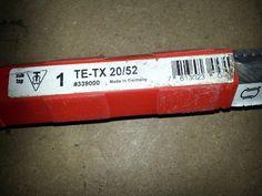 Hilti TE/TX 20/52 #33900 Drill Bit