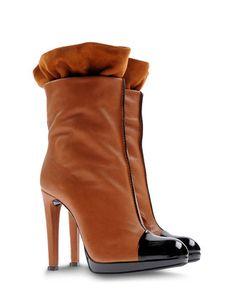 Ankle boots - BALDININI