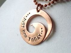 Recovery jewelry AA jewelry AA recovery jewelry by Therecoverywell, $20.00