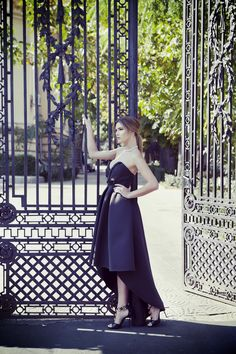 Pheres Couture editorial campaign
