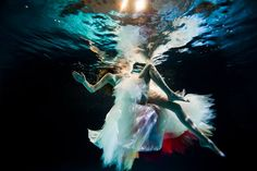 Underwater Photography or Fantasy World? Courage, Talent and the Most Unusual Photos, http://happybrainy.com/underwater-photography-fantasy-world/ Check more at http://happybrainy.com/underwater-photography-fantasy-world/