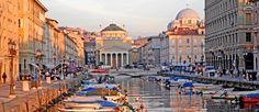 FemiRoma ønsker deg velkommen til et spennende «Eventyr & Løpereise»!  En reise som passer deg som vil løpe, gå, gogge, jogge og nyte den Italienske vår. 6 - 10 Mai 2016  Bli med til Trieste,...