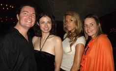 Dan Griifin, Ally Hourde, Christine Joy, April Marin