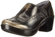 Ariat Womens Bradford Mule Onyx 9 M US -- Read more at the image link. (This is an affiliate link) #WomenMulesClogs