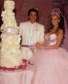 Katie Price Peter Andrewedding