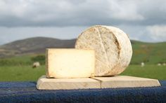 Forget brie or camembert - the Brits make cheese like no-one else. For British   Cheese Week, fromage fiend Patrick McGuigan picks 10 of the best