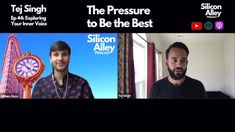 Do you ever feel pressure from others? Perhaps it's your parents, friends, or partner. Tej Singh talks about how he uses that pressure and transformed it. #innerself #innerbeing #selfworth #pressure #underpressure #hustle #drive #determination #success # motivation #growth #selfgrowth #workhard #workethic #selfworth Personal Finance App, Technology Consulting, Account Executive, Work Ethic, Under Pressure, Financial Goals, Self Discovery, Determination, Entrepreneurship