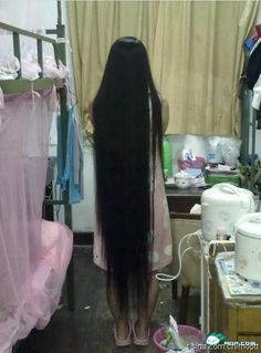 Long hair photos from Chinese ,,photo,China Long Hair Long Black Hair, Super Long Hair, Dream Hair, Hair Photo, Hottest Photos, Her Hair, Chinese, Long Hair Styles, Street