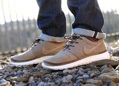 Skor. Sneakers. Nike.