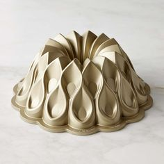 Nordic Ware 70th Anniversary Crown Bundt® Pan | Williams-Sonoma