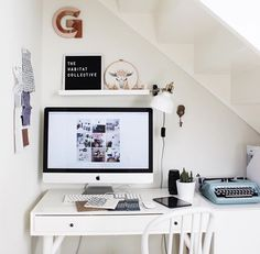Like if you want to study/work in here! HAPPY NEW YEAR !!!! This is your year! Try hard, stay strong, stay positive, stay calm! (source: @thehabitatcollective via Instagram).