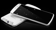Oppo N1 now official in India for Rs. 39,999 with 5.9-inch 1080p display, quad-core processor, 13 MP swivel camera.