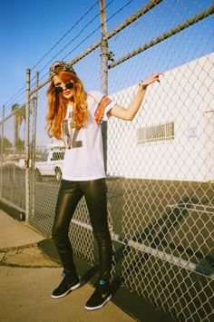 Bella Thorne by Amber Asaly Photoshoot