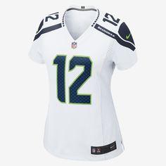 Seahawks women's jersey