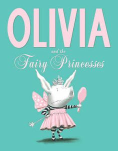 The Olivia series of books are very entertaining, but are also very realistic in how the children and parents interact.  A must read series!