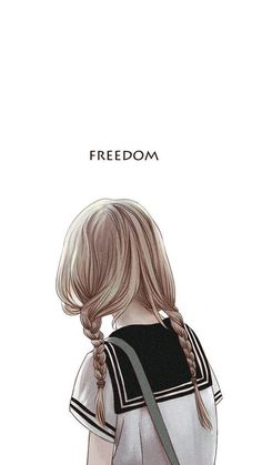 Find images and videos about girl, hair and art on We Heart It - the app to get lost in what you love. Anime Art Girl, Manga Art, Illustration Girl, Character Illustration, Desu Desu, Arte Sketchbook, Sarada Uchiha, Hair Art, Cute Drawings