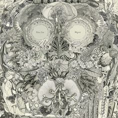 Nite Lite Megrez Desire Path Recordings Albums...   Experimedia Mag