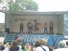 BS Stadsveld 2008 Dynamic Dance, Dancer, Wrestling, Fun, Lucha Libre, Dancers, Hilarious